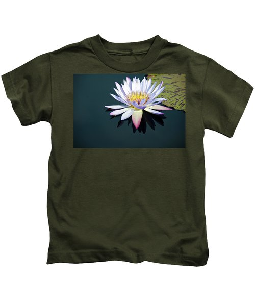 The Water Lily Kids T-Shirt