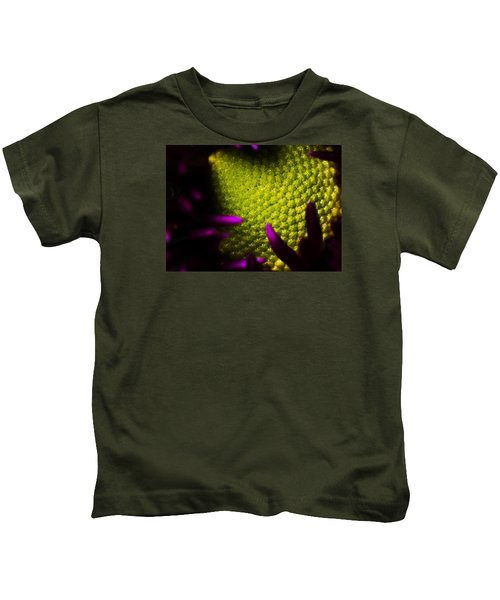 The World Within Kids T-Shirt