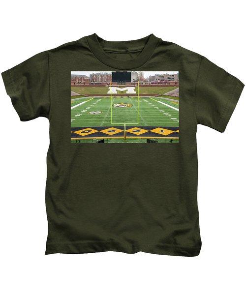 The Zou Kids T-Shirt