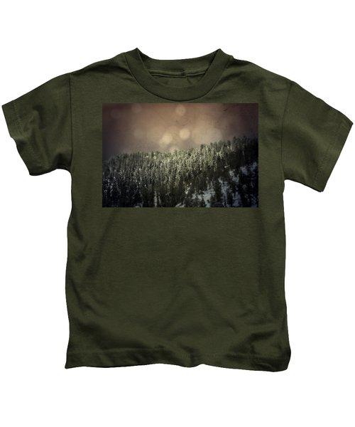 Third Breath  Kids T-Shirt