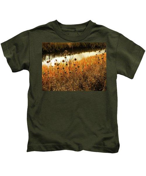 Thistle Down Kids T-Shirt