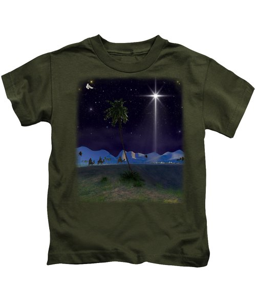Three Kings Kids T-Shirt