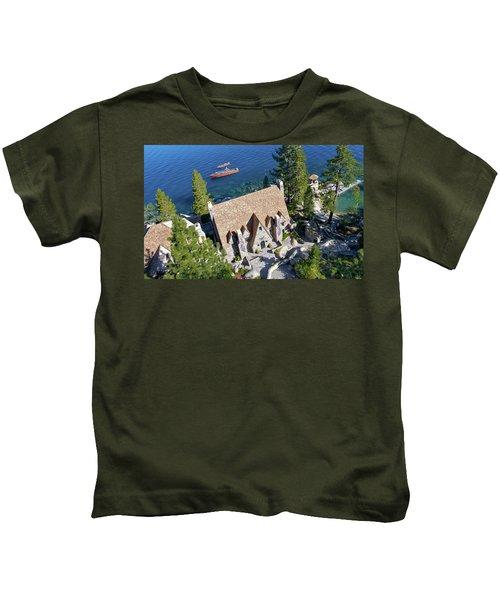 Summer Is Coming Kids T-Shirt
