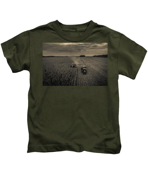 Timeless Farm Kids T-Shirt