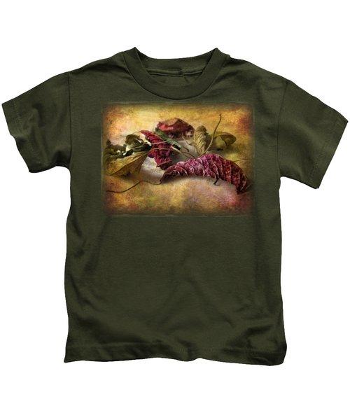 Timeworn Kids T-Shirt
