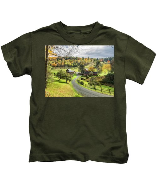 To Die For. Kids T-Shirt