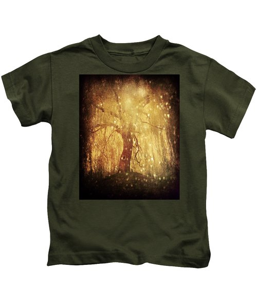 Tonight Tonight Kids T-Shirt