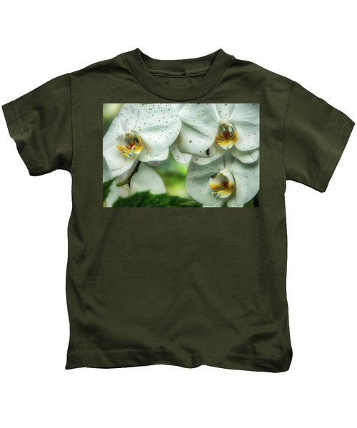 Toronto Orchids Kids T-Shirt