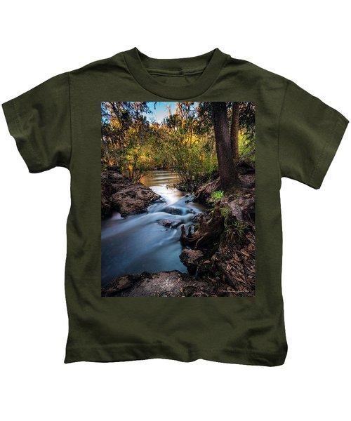 Touchable Soft Kids T-Shirt