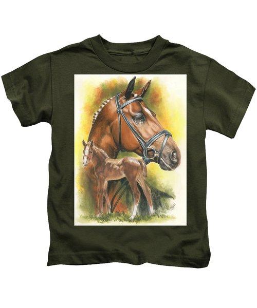 Trakehner Kids T-Shirt