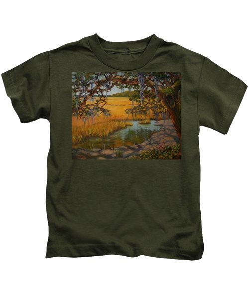 Transition  Kids T-Shirt
