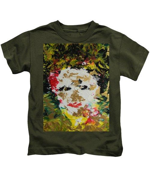 Trinity Panel One Kids T-Shirt