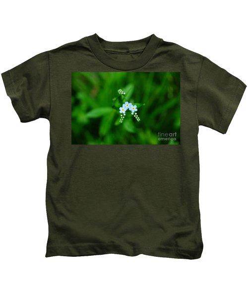 Trio Kids T-Shirt