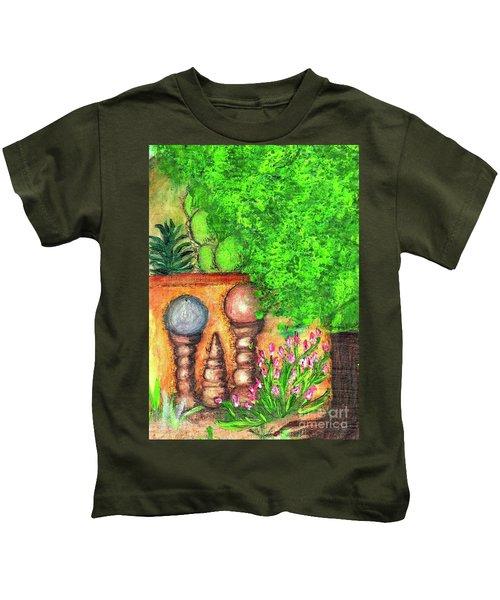 Tucson Garden Kids T-Shirt