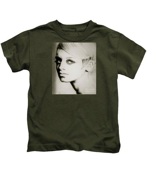 Twiggy  Kids T-Shirt
