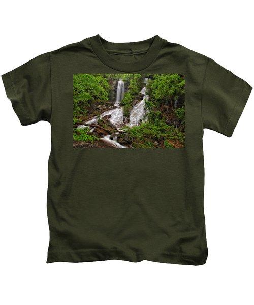 Twin Falls Kids T-Shirt