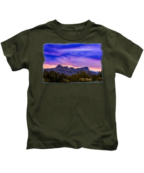 Twin Peaks H30 Kids T-Shirt