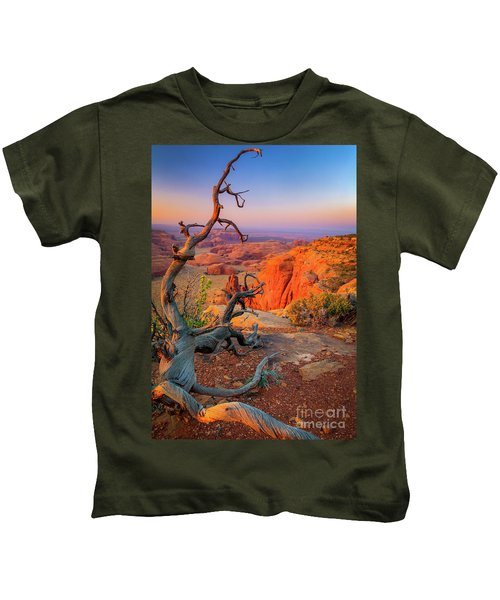 Twisted Remnant Kids T-Shirt