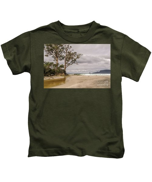Two Tree Point Kids T-Shirt