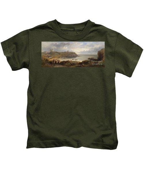 Tynemouth Kids T-Shirt