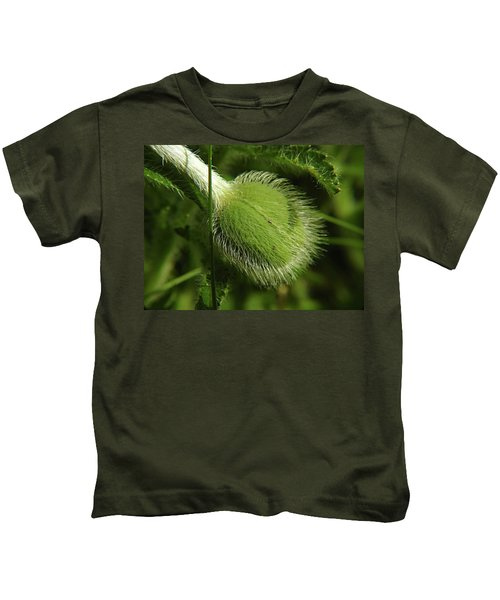 Unborn Poppy Kids T-Shirt