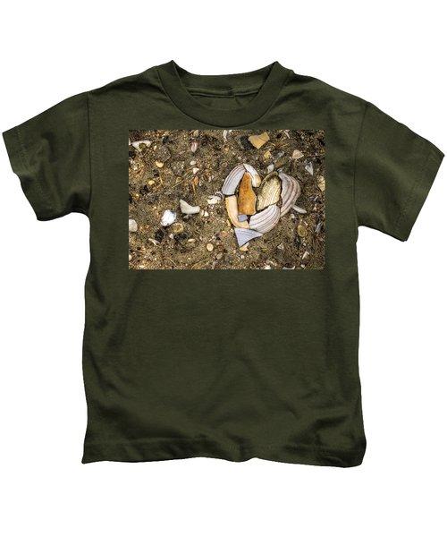 Unbreak My Heart Kids T-Shirt