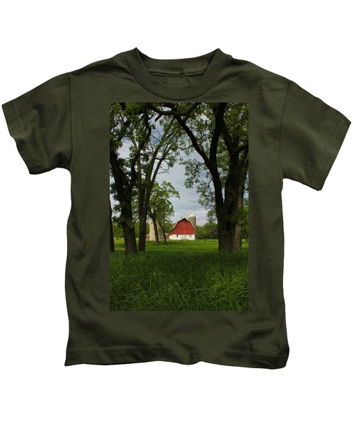 Up Yonder Kids T-Shirt