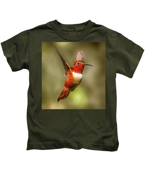 Upright Kids T-Shirt