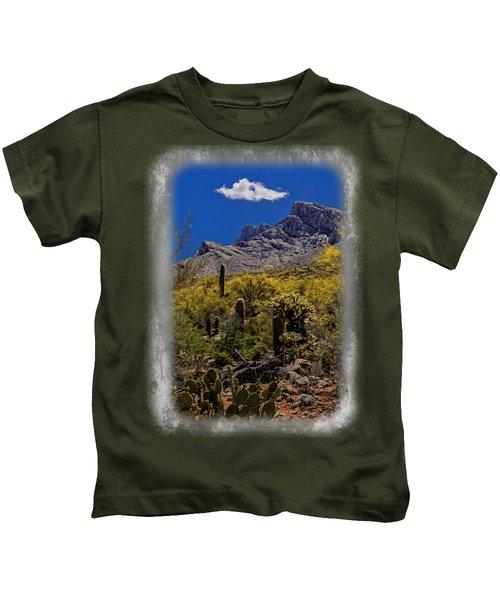Valley View No.4 Kids T-Shirt