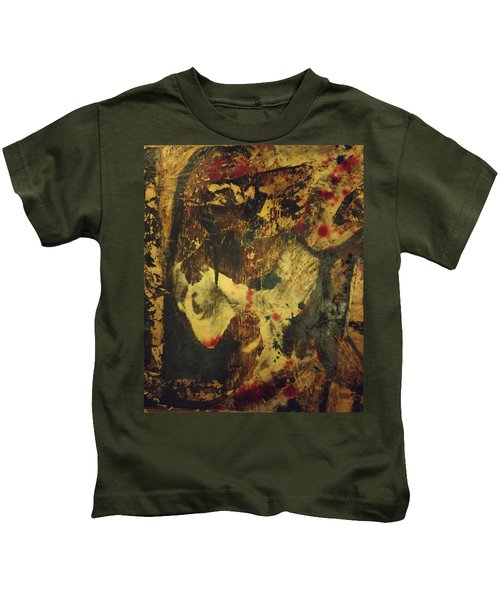 Van Gogh's Ear Kids T-Shirt