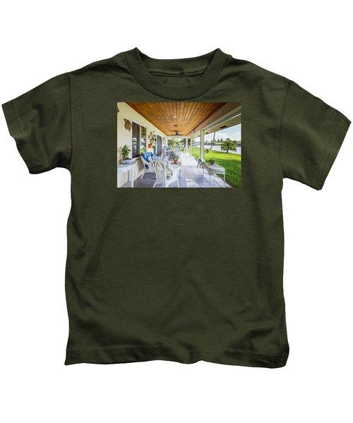 Veranda Kids T-Shirt