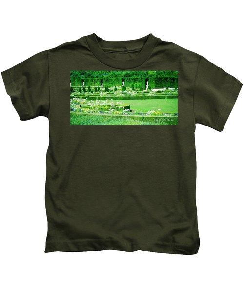 Versailles Pathways Kids T-Shirt