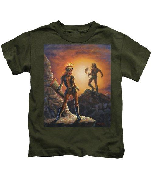 Vulcana  Kids T-Shirt