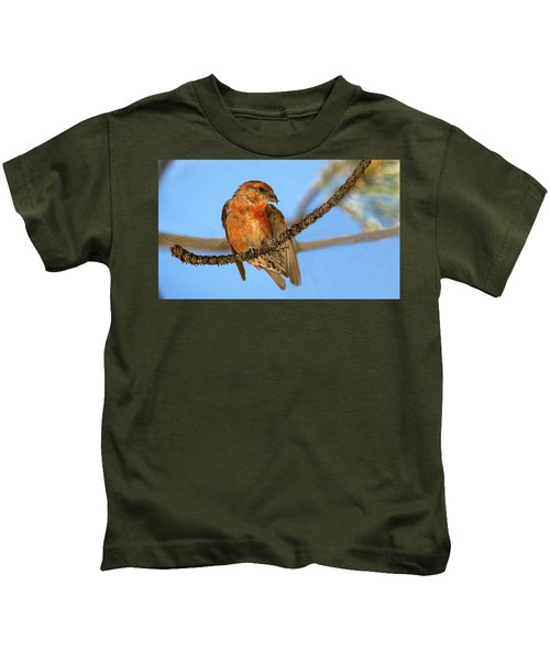 Waiting For Water   Kids T-Shirt