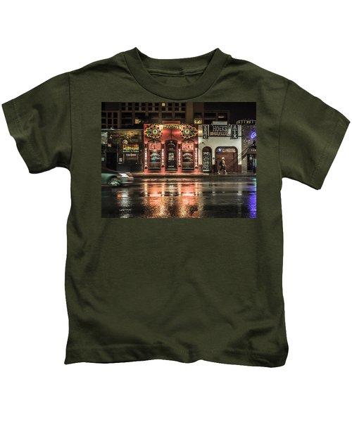 Walk On Kids T-Shirt