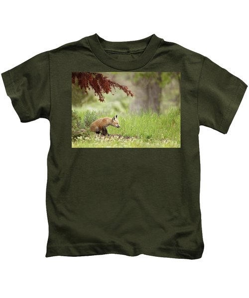 Watching Kids T-Shirt