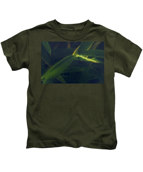 Water Catcher Kids T-Shirt