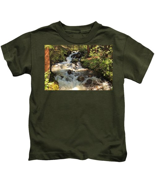 Water Of Life 2 Kids T-Shirt