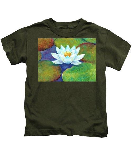 Waterlily Kids T-Shirt