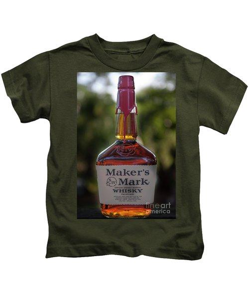 Wax Seal Kids T-Shirt