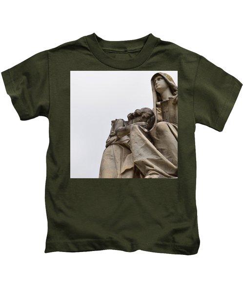 Waxahachie  Kids T-Shirt
