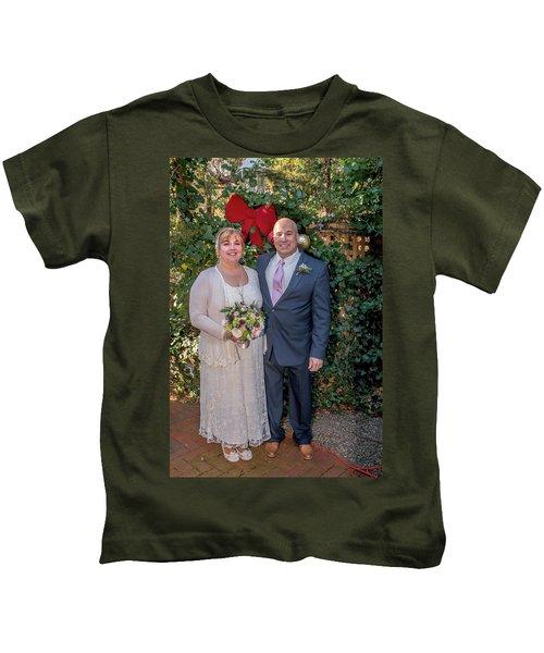 Wedding 1-3 Kids T-Shirt
