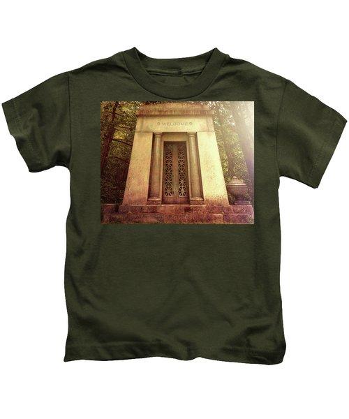 Welcome Kids T-Shirt