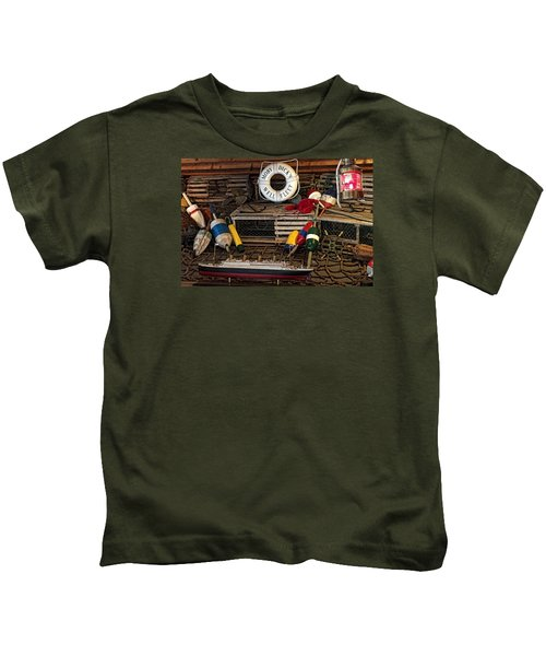 Wellfleet Kids T-Shirt
