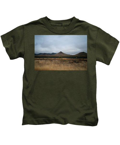 West Texas #2 Kids T-Shirt