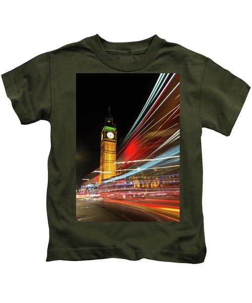 Westminster Kids T-Shirt