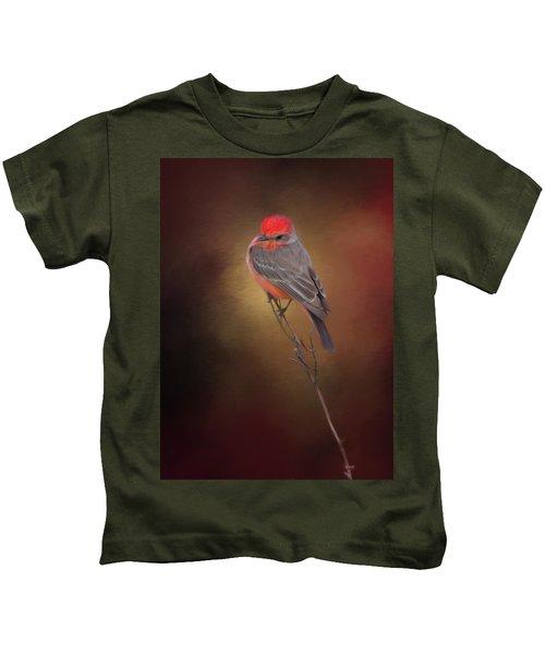 Where's That Bug? Kids T-Shirt