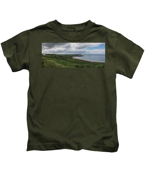 Whitepark Bay Kids T-Shirt