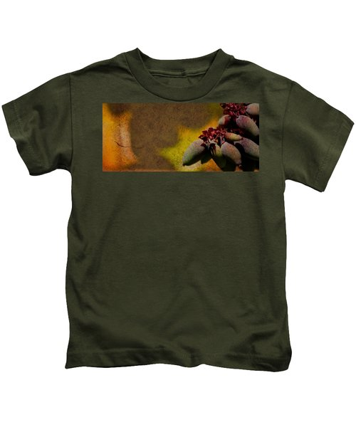 Who Knows Kids T-Shirt