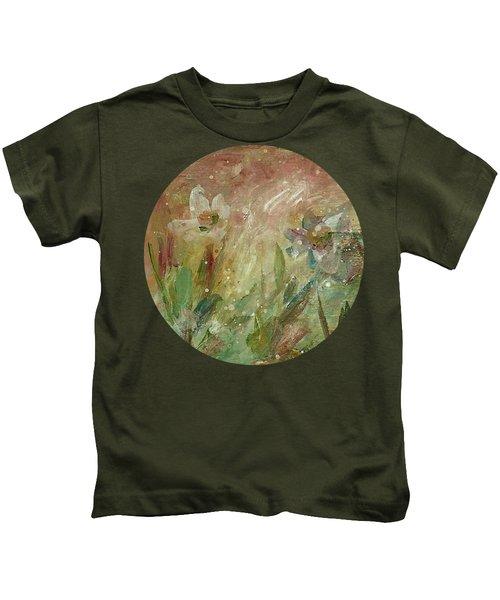 Wil O' The Wisp Kids T-Shirt